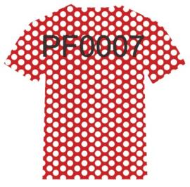PF0007 Rood Perfor Siser