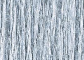 1 Pak Crepepapier zilver 250X50CM