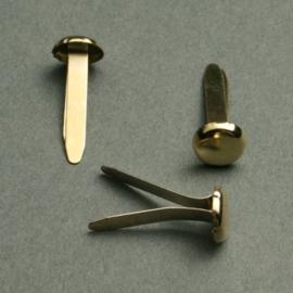 splitpen 19 mm vermessingd  50  stuks