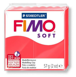 Fimo Soft flamingo 57GR 8020-40