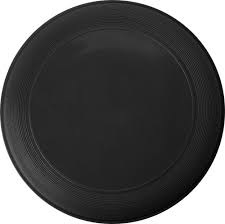 Frisbee Zwart