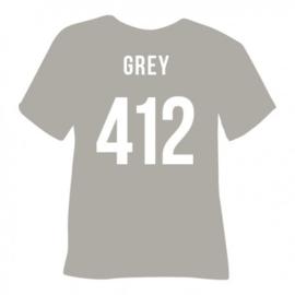 412 Grey ( Grijs )