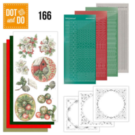 166 Dot & Do Christmas Decorations