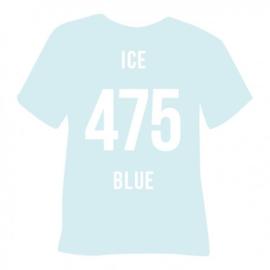 475 Ice Blue ( Baby blauw )