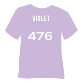 476 Violet