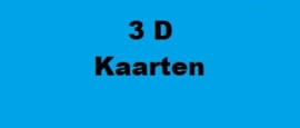 3 D Kaarten maken