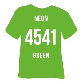 4541S   Block out Neon groen