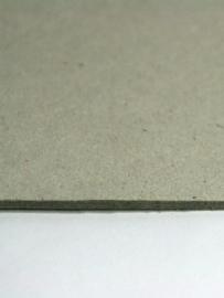 Grijsbord 3 mm 50x70