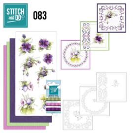 Stitch en Do's 83