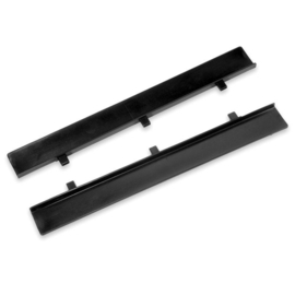 Sizzix Big Shot Pro Accessory - Plastic Slides, 2 Pair 656255