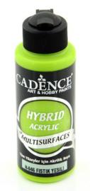 Cadence Hybride acrylverf (semi mat) Pistache Groen 01 001 0046 0120 120 ml