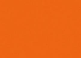 1 vel Fotokarton licht oranje 50X70-300G