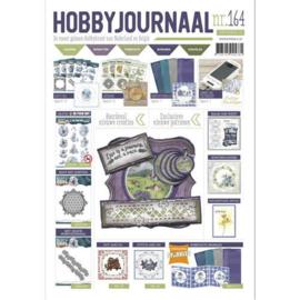 Hobbyjournaal 164