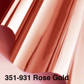 Oracal 351-931 Rose Gold