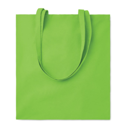 Katoenen Tas Groen