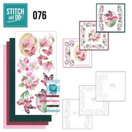 Stitch en Do's 76