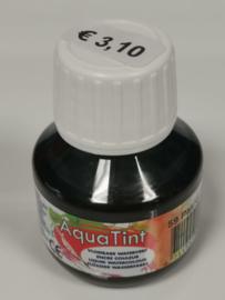 Collall AquaTint - vloeibare waterverf pastelpaars 50ml COLAQ05059