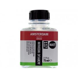 Acrylmedium Mat 75 ml (24283117)