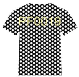 PF0019 Zwart Perfor Siser
