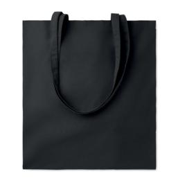 Katoenen Tas  Zwart