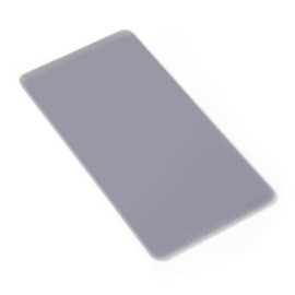 Sizzix Sidekick Accessory - Embossing Pad (Gray) 661768 (03-18)