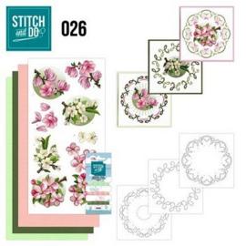 Stitch en Do's 26