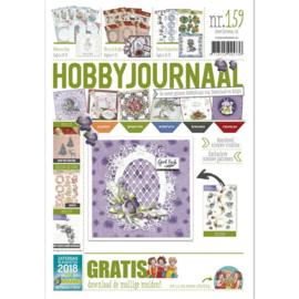 Hobbyjournaal 159