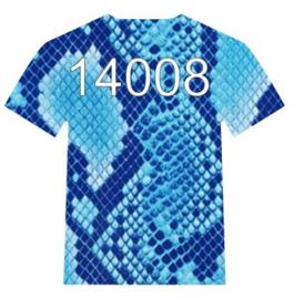 14008   Blue Snake  Flex