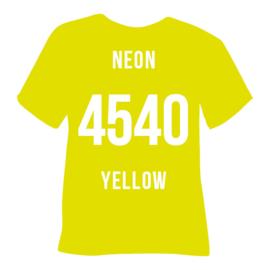 4540S  Block out Neon geel