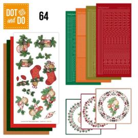Dot and Do 64 - Christmas