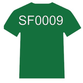 SF0009 Green Siser Soft