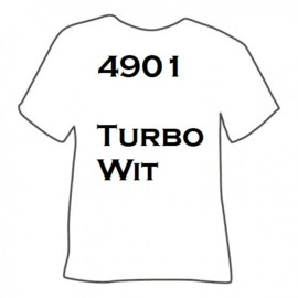 4901 White Turbo