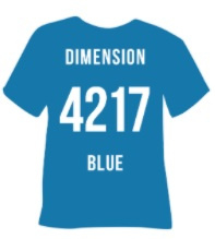 4217 Bleu Dimension