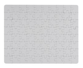 A3 Subli-Print kartonnen puzzel
