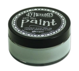 Ranger Dylusions Paint 59 ml - slate grey DYP52753