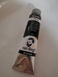 702 Lampenzwart olieverf van Gogh