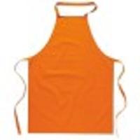 Kinder Keukenschort Oranje