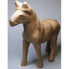 Paper Shape Paard 34 cm