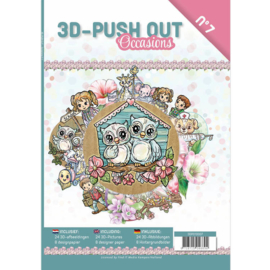 4 D  push out occasions  nr 7