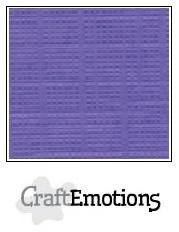 Craftemotions Linnenkarton 30,5 x 30,5 cm