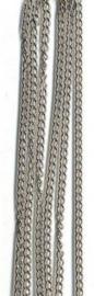 Ketting middel zilverkleur 1 MT 11809-9403