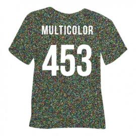 453 Pearl Multicolor