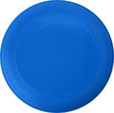 Frisbee Blauw