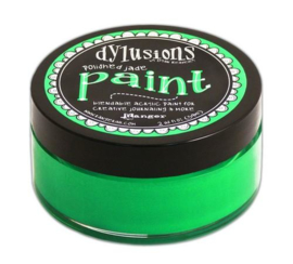 Ranger Dylusions Paint 59 ml - polished jade DYP52739