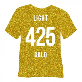 425 Light Gold Pearl Glitter