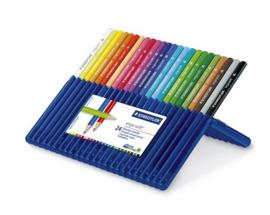 Staedtler Ergosoft kleurpotlood - box 24 st. 157 SB24