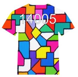 14005   Barcalona Flex