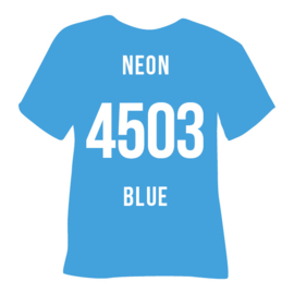 4503S   Block out Blauw