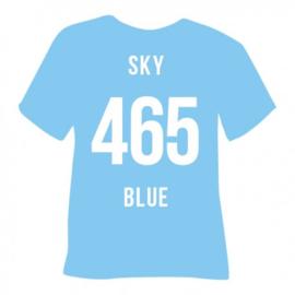 465 Sky Blue