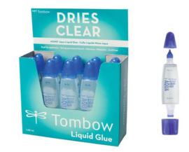Tombow Liquid glue Aqua 1 st 50 ml 19-PT-WTC-10P